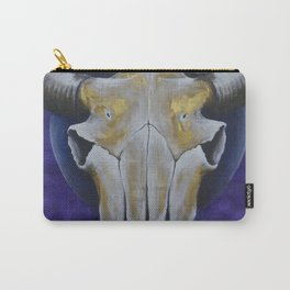 Overprotective Trio Carry-All Pouch