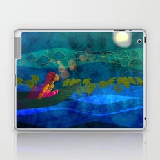 Nirmala sailing Laptop & iPad Skin