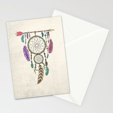 Big Dream Catcher Stationery Cards
