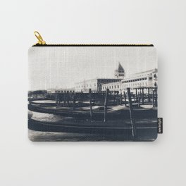 The Wonder of Venice Carry-All Pouch