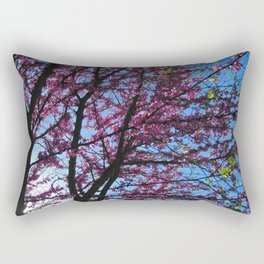 Blossom (1) Rectangular Pillow