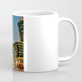 Chicago Bean Coffee Mug