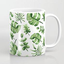 Falling Verde Coffee Mug