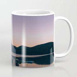 Oregon Lake Coffee Mug