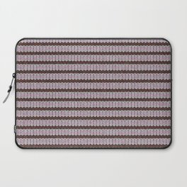 Pink Roses in Anzures 1 Knit 1 Laptop Sleeve
