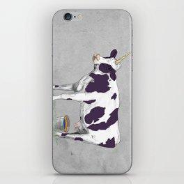 UNICOWRN iPhone Skin