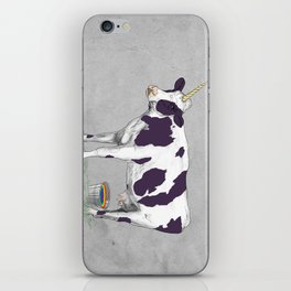 UNICOWRN iPhone Skin