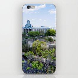 Ottawa iPhone Skin