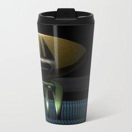 Macro cocina Metal Travel Mug