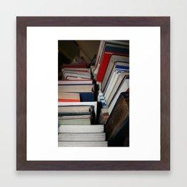REVITALIZED Framed Art Print