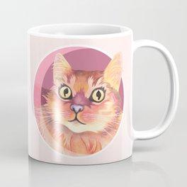 Miss Meowgi Coffee Mug