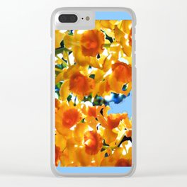 Helen' Day          by Kay Lipton Clear iPhone Case