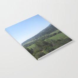 Napa Valley Notebook