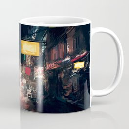 The Closing Hours Coffee Mug