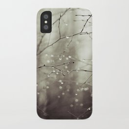 Colorless iPhone Case