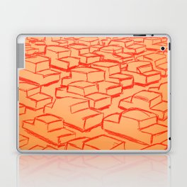 Cars Laptop & iPad Skin