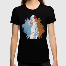 My Hero Academia Minimalist (Todoroki) T-shirt