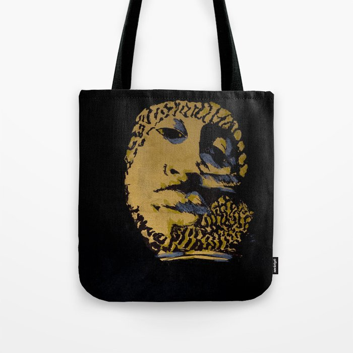 O Mic Tote Bag