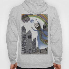 Rainbow Mine (2) Hoody