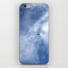 Cloud Patterns iPhone & iPod Skin