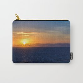 Sunset over the Timor Sea Carry-All Pouch