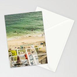 Fun Summer 5525 Laguna Beach Stationery Cards
