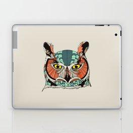OWLBERT Laptop & iPad Skin