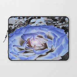filtered rose Laptop Sleeve