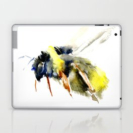 Bumblebee Laptop & iPad Skin