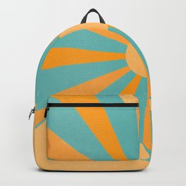 honey clouds Backpack