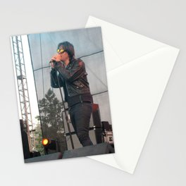 Julian Casablancas of The Strokes Stationery Cards