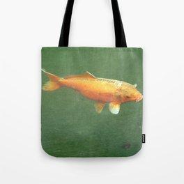 K O I Tote Bag