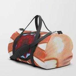 Flower Mandala Duffle Bag