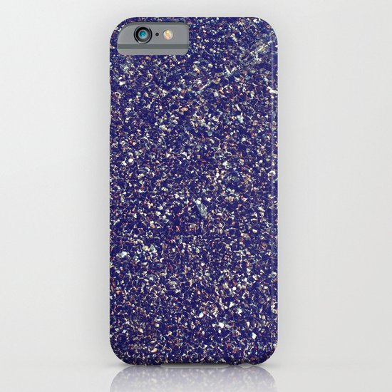 Black Sand III (Rose) iPhone & iPod Case