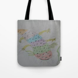 Axie by Lexi Tote Bag
