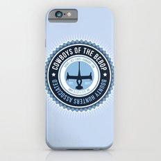 Space Cowboys iPhone 6s Slim Case