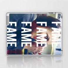 FAME - BRITNEY SPEARS Laptop & iPad Skin