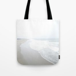 San Francisco Beach Tote Bag