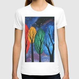 Night Colour T-shirt