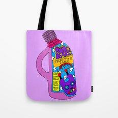 Robo's Elixa Tote Bag