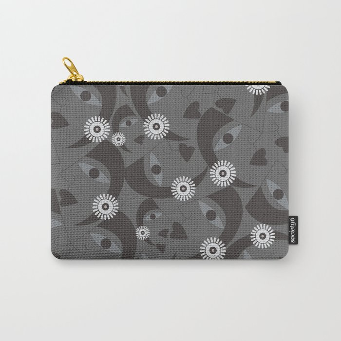 women 3 Carry-All Pouch