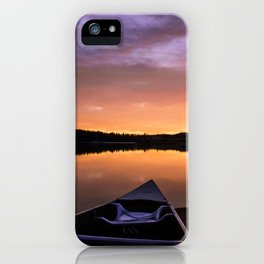 The Best of Fall iPhone Case