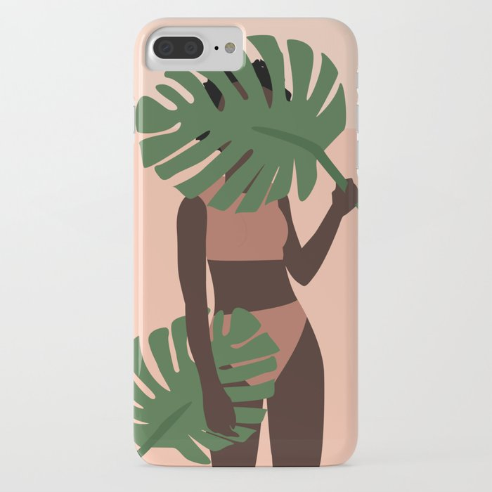 Pink Palette iPhone Case