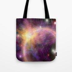 Nebula VI Tote Bag