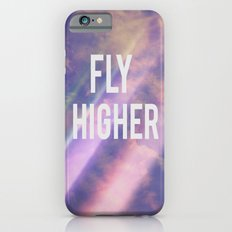 Fly Higher iPhone 6s Slim Case