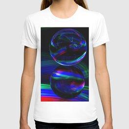 The Light Painter 15 T-shirt