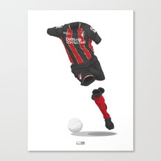 AFC Bournemouth 2014/15 - Championship Champions Canvas Print