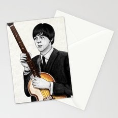 Macca Stationery Cards