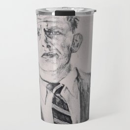 Andy Griffith Travel Mug