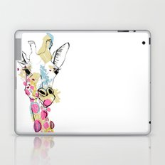 G-raff colour Laptop & iPad Skin